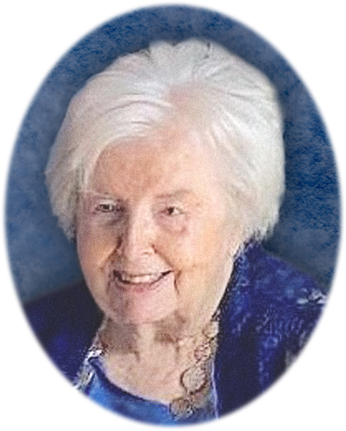Lois Ann Headrick (née Middleton)