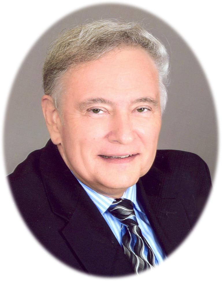 John Robert Mimick