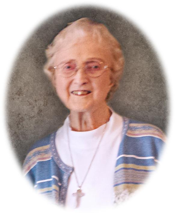 Wilma B. Schardt
