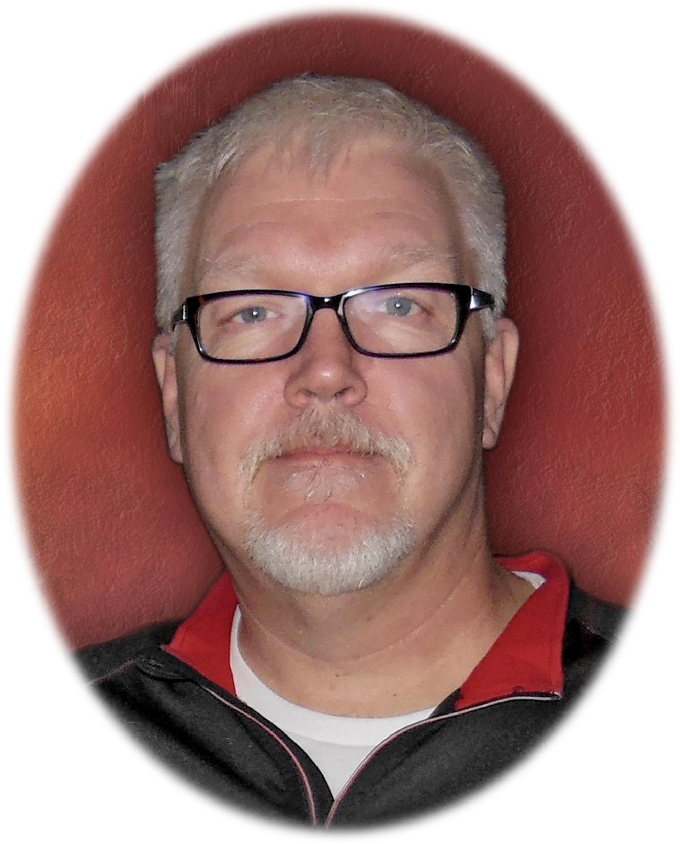 Mark R. Gaston