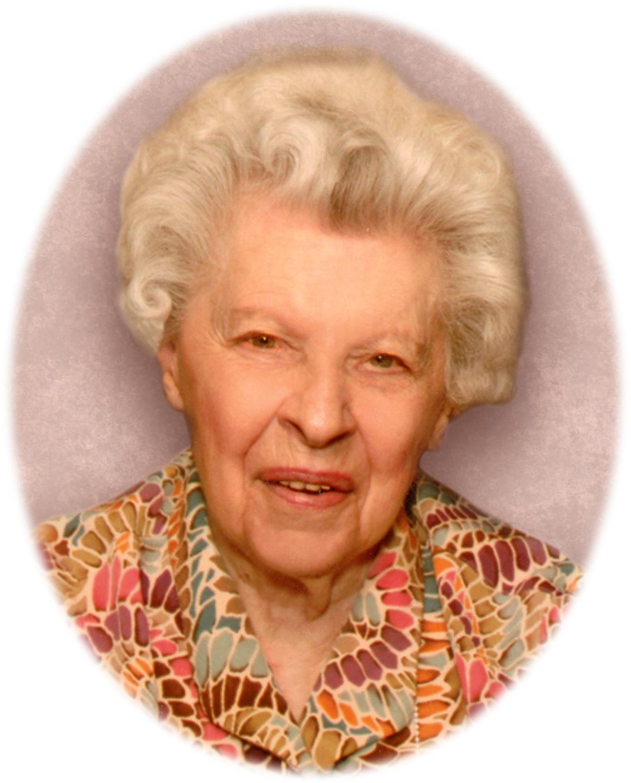 Evelyn M. Holtz