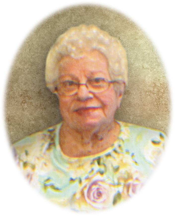 Josephine M. Krueger