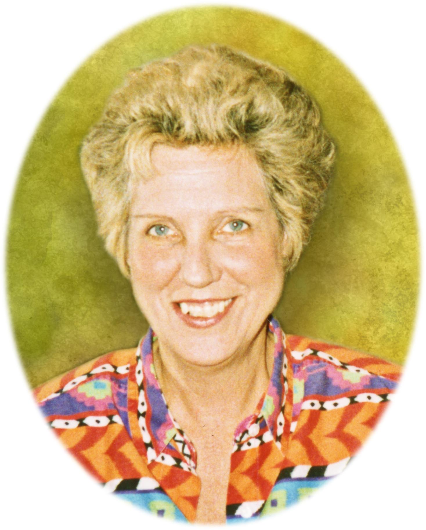 Joanne L. (Baumeister) Morgan