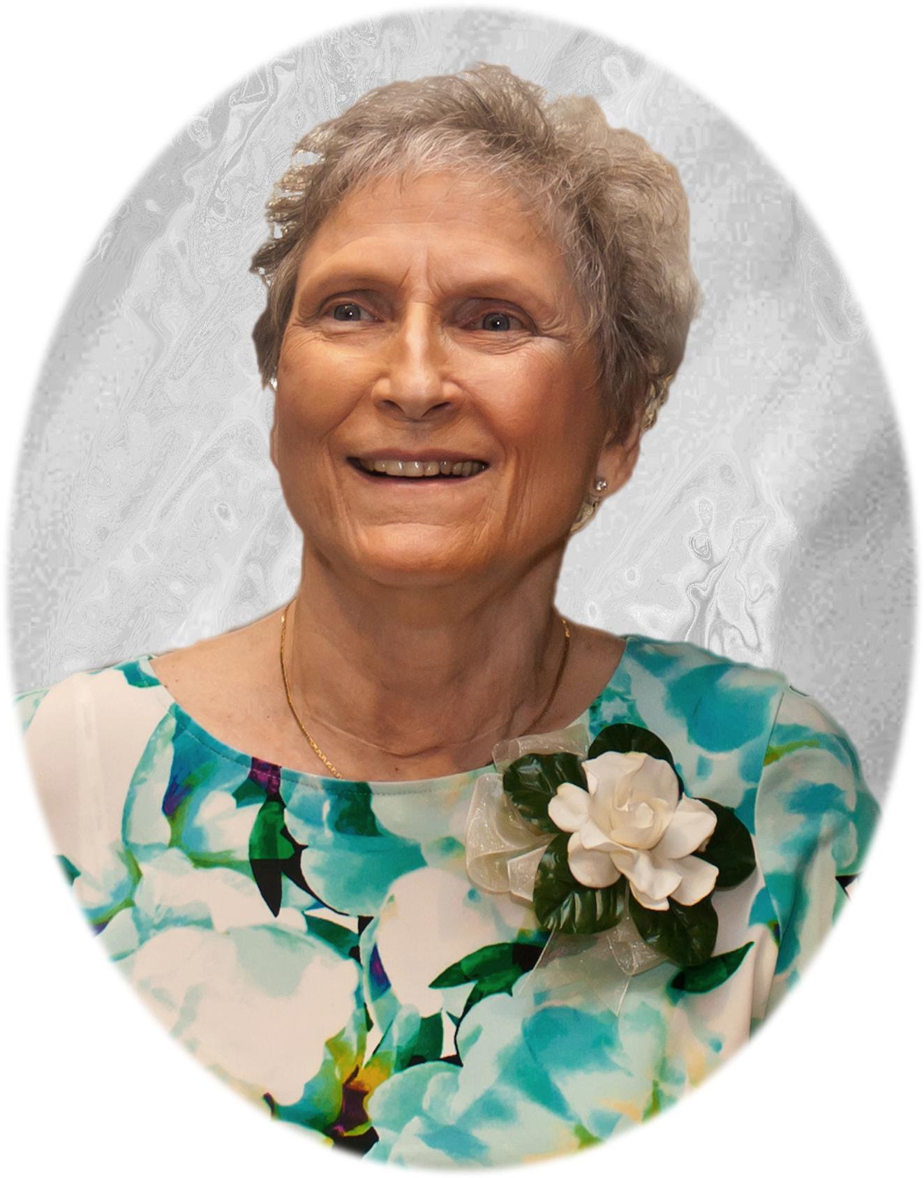 Etta Jean (Park) McCleery