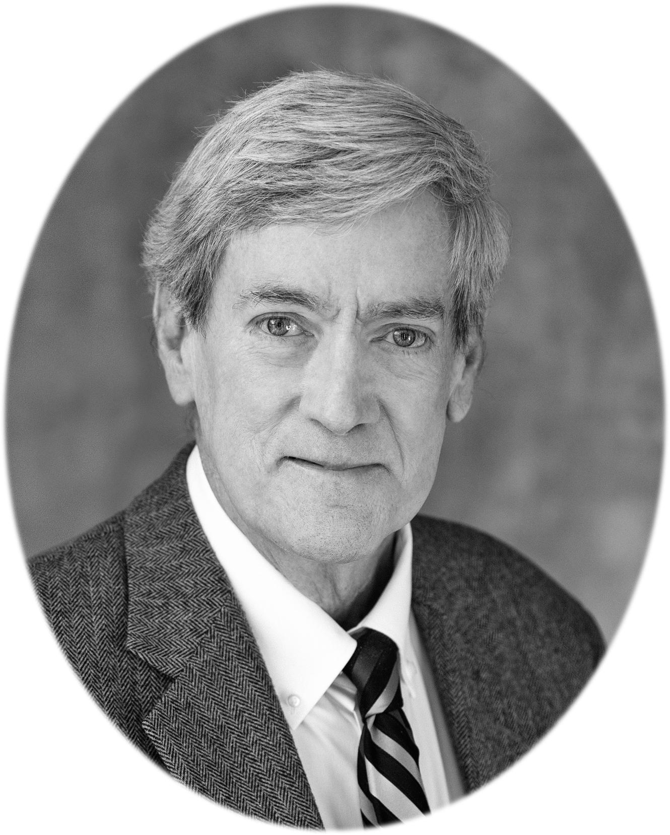 Stanley M. Truhlsen, Jr.
