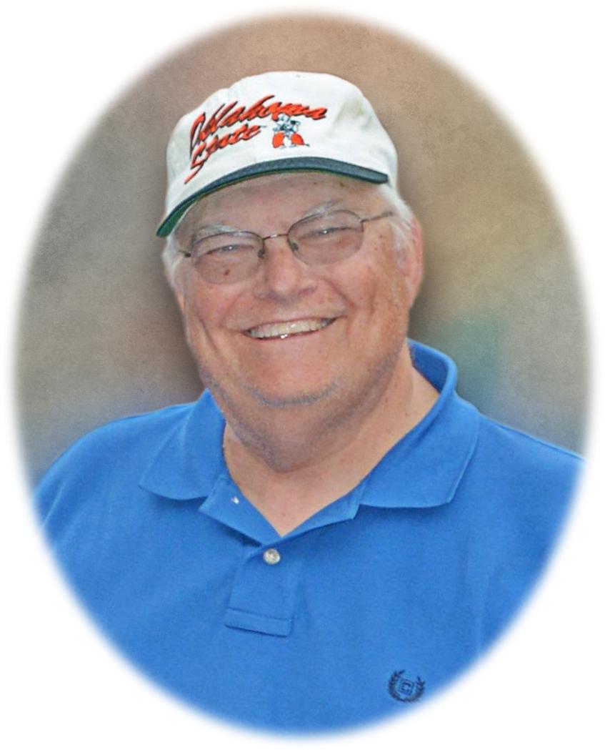 Larry D. Wroten