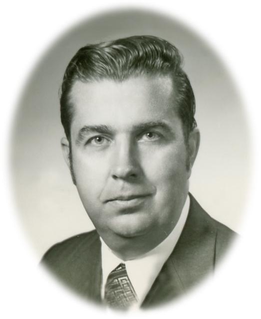 Fenton T. Downey