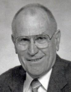 William L. Grewcock