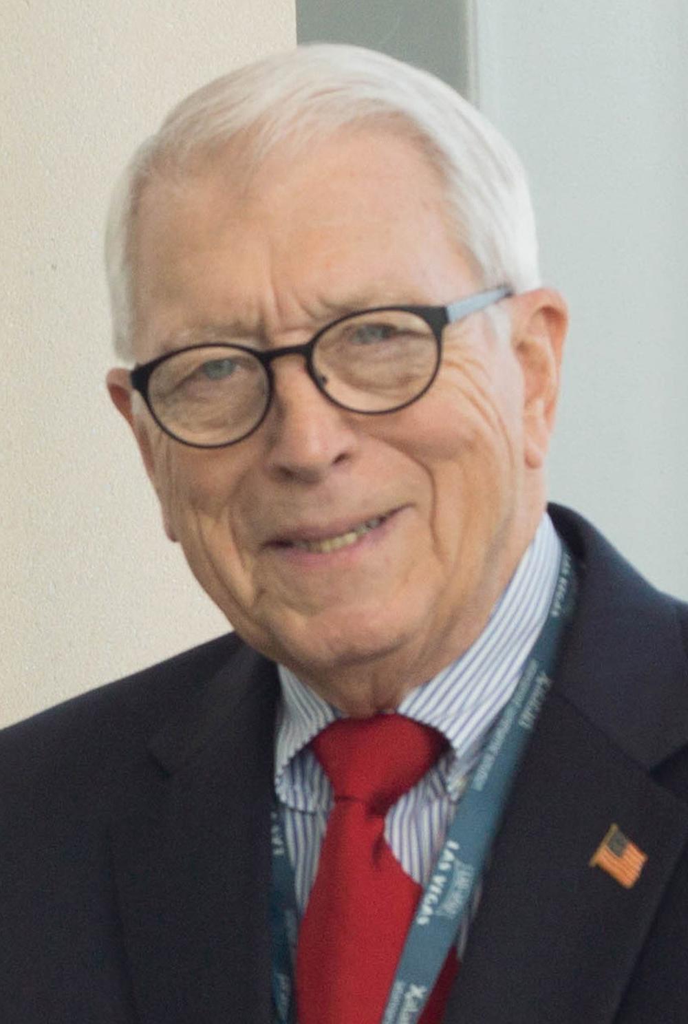 Gerald R. Christensen, M.D.