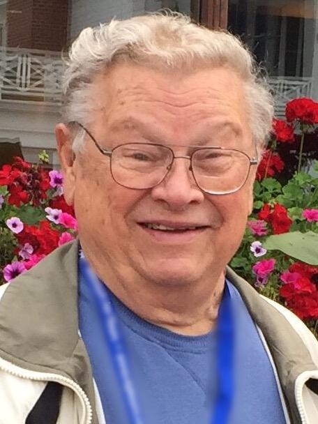 Kenneth D. Divis