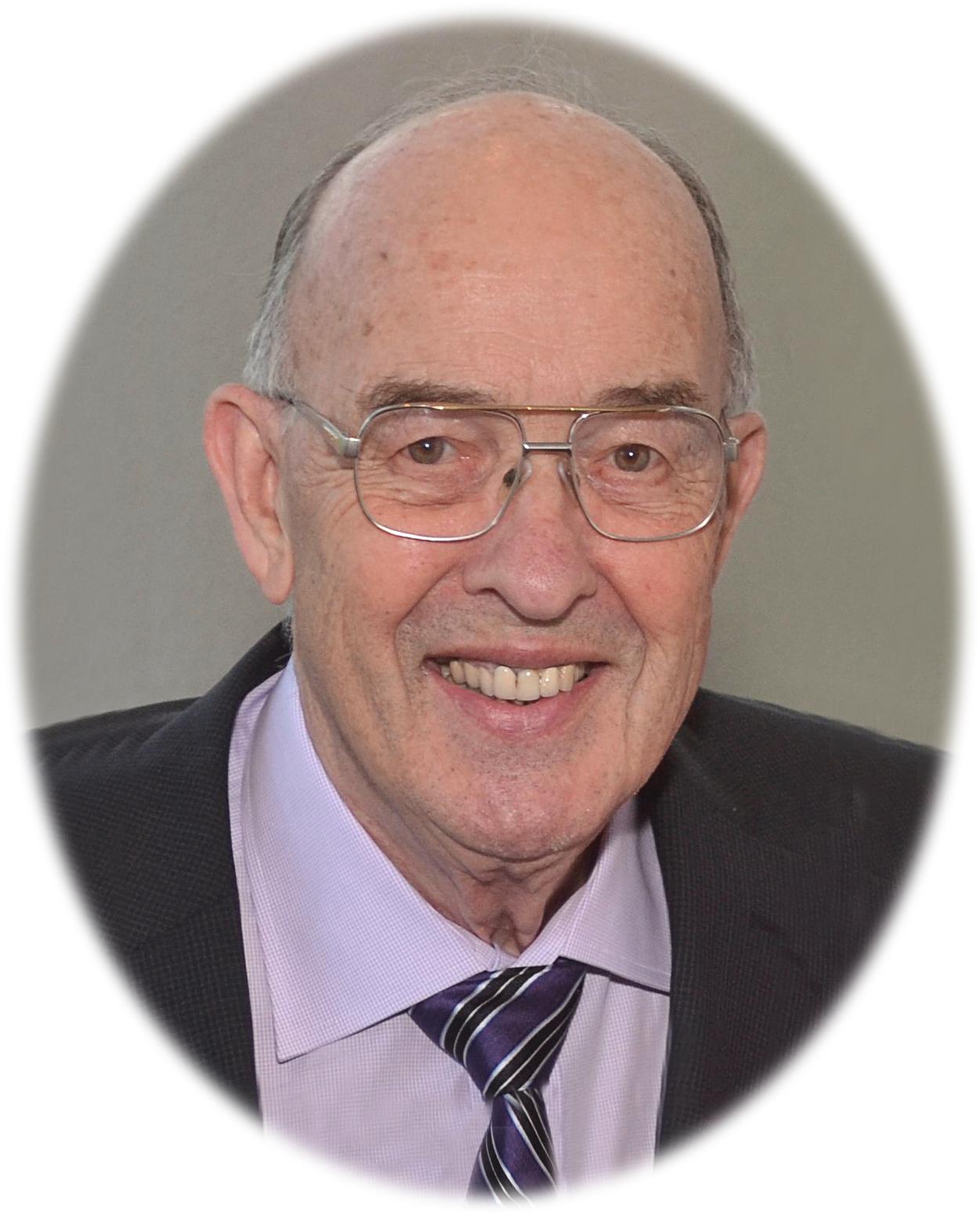 """Robert G. """"Bob"""" Hoig"""