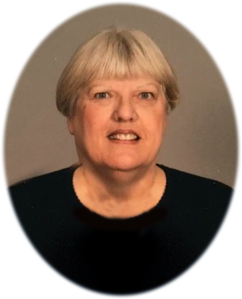 "Margaret Lee (Paludan) Hovey, ""Maggie"""