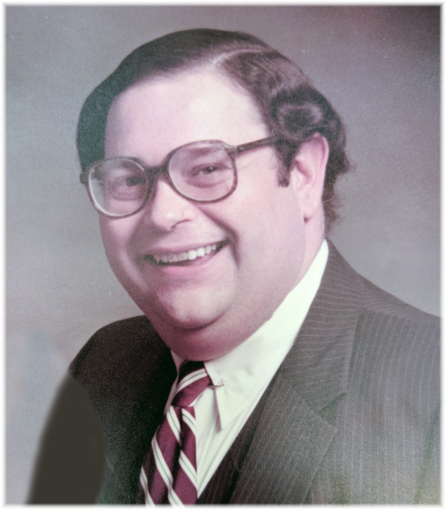 Thomas C. Marfisi