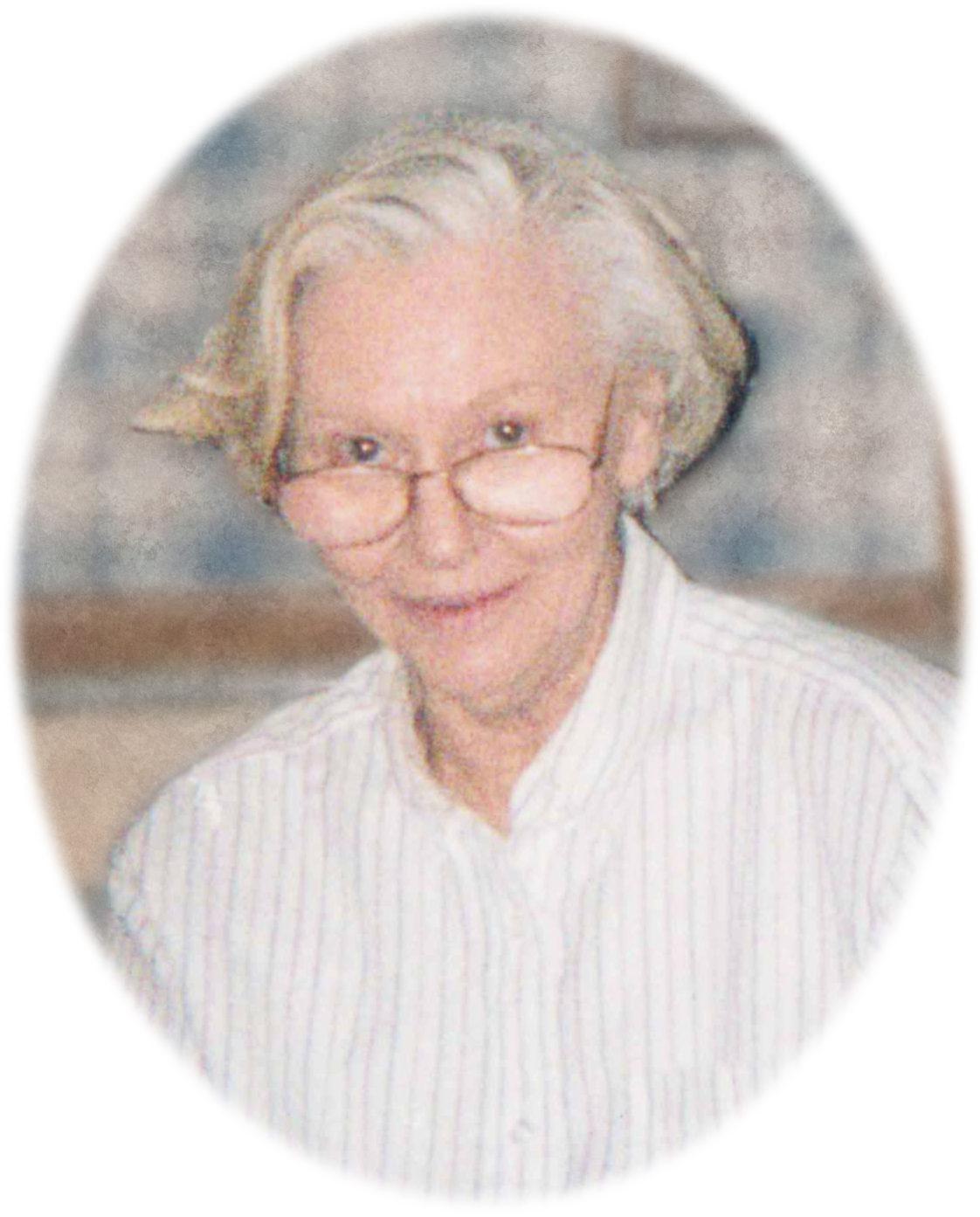 Margaret Ann (Warren) McFarland