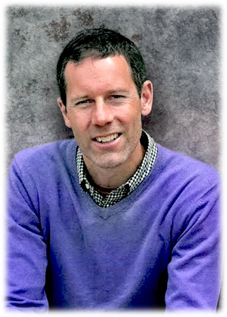Mark Andrew Pelan