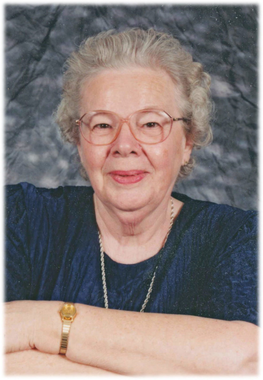 Marie L. Rieck