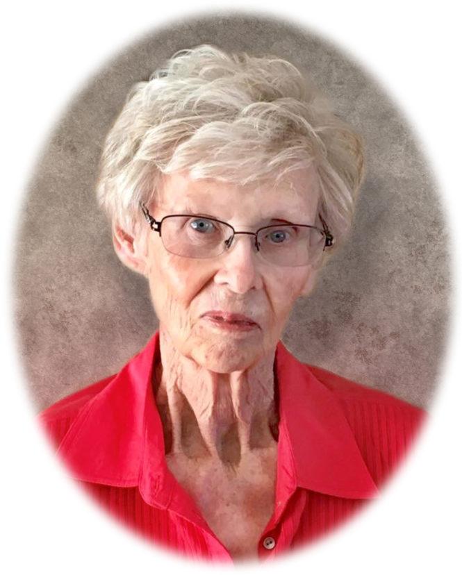 Dorothy M. Storek