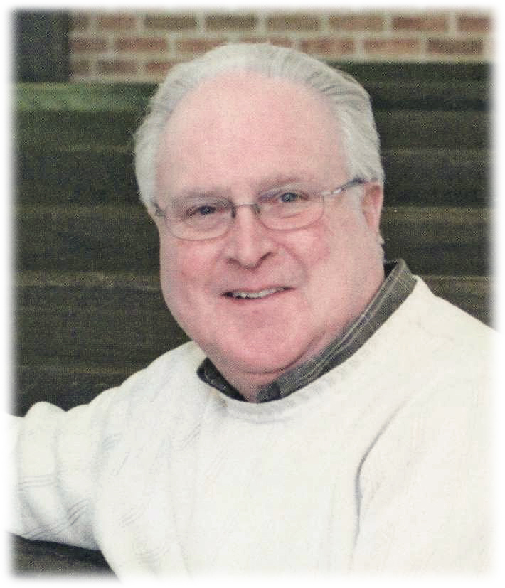 Reverend Kenneth R. Wittrock, Jr.