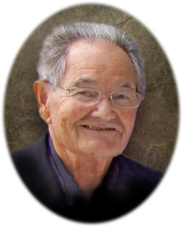 Robert F. Balzerick