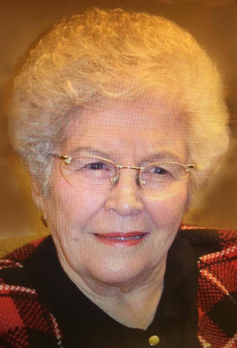 Julia V. (Krayneski) Binder