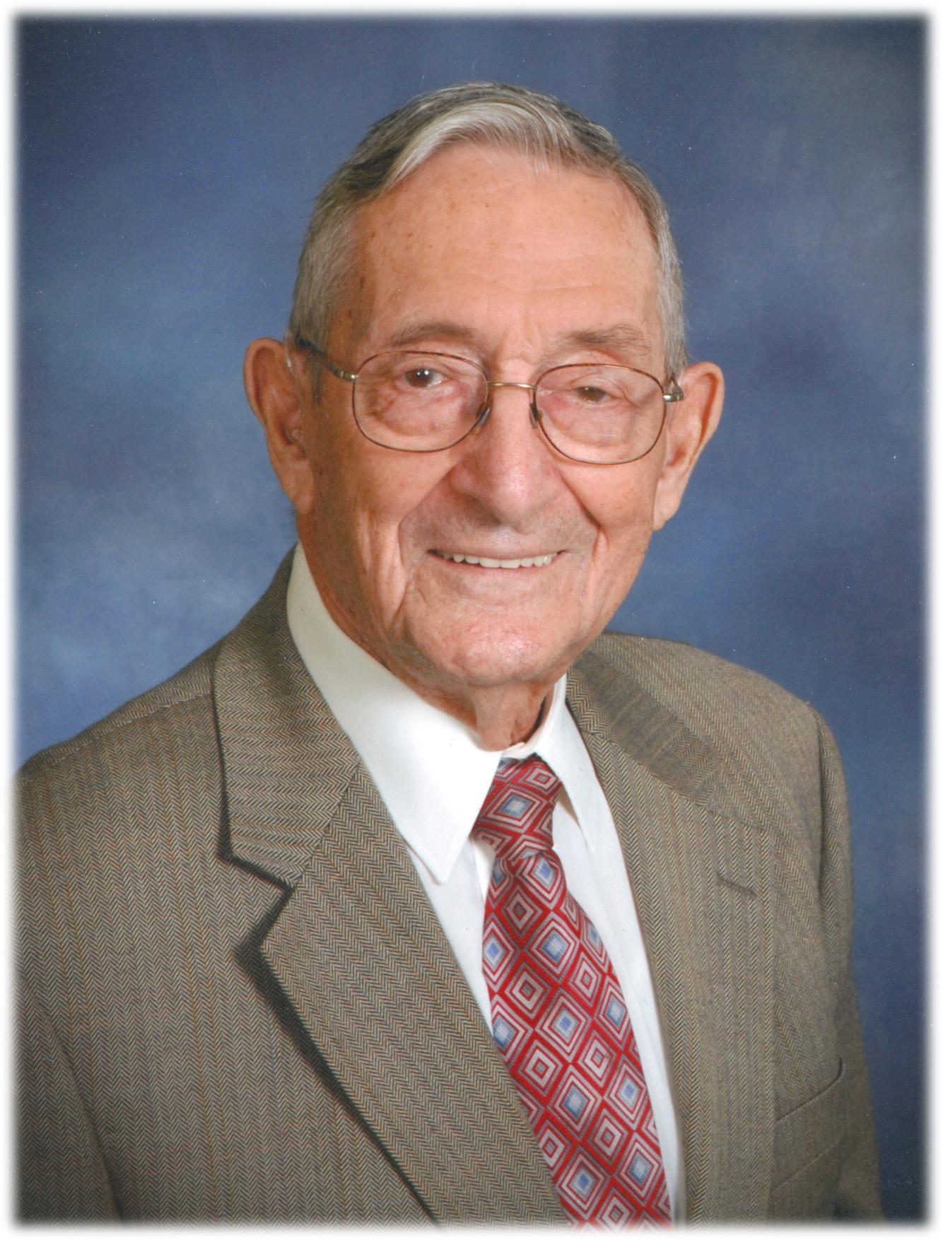 Howard Peter Hanson