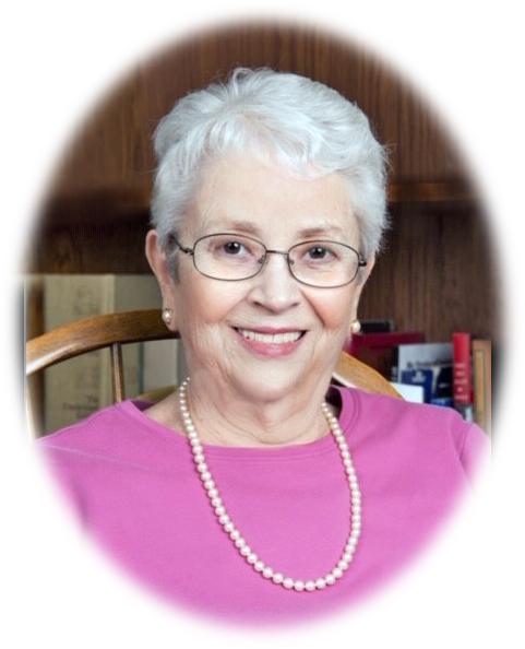 Shirley A. (Garfoot) Vogel