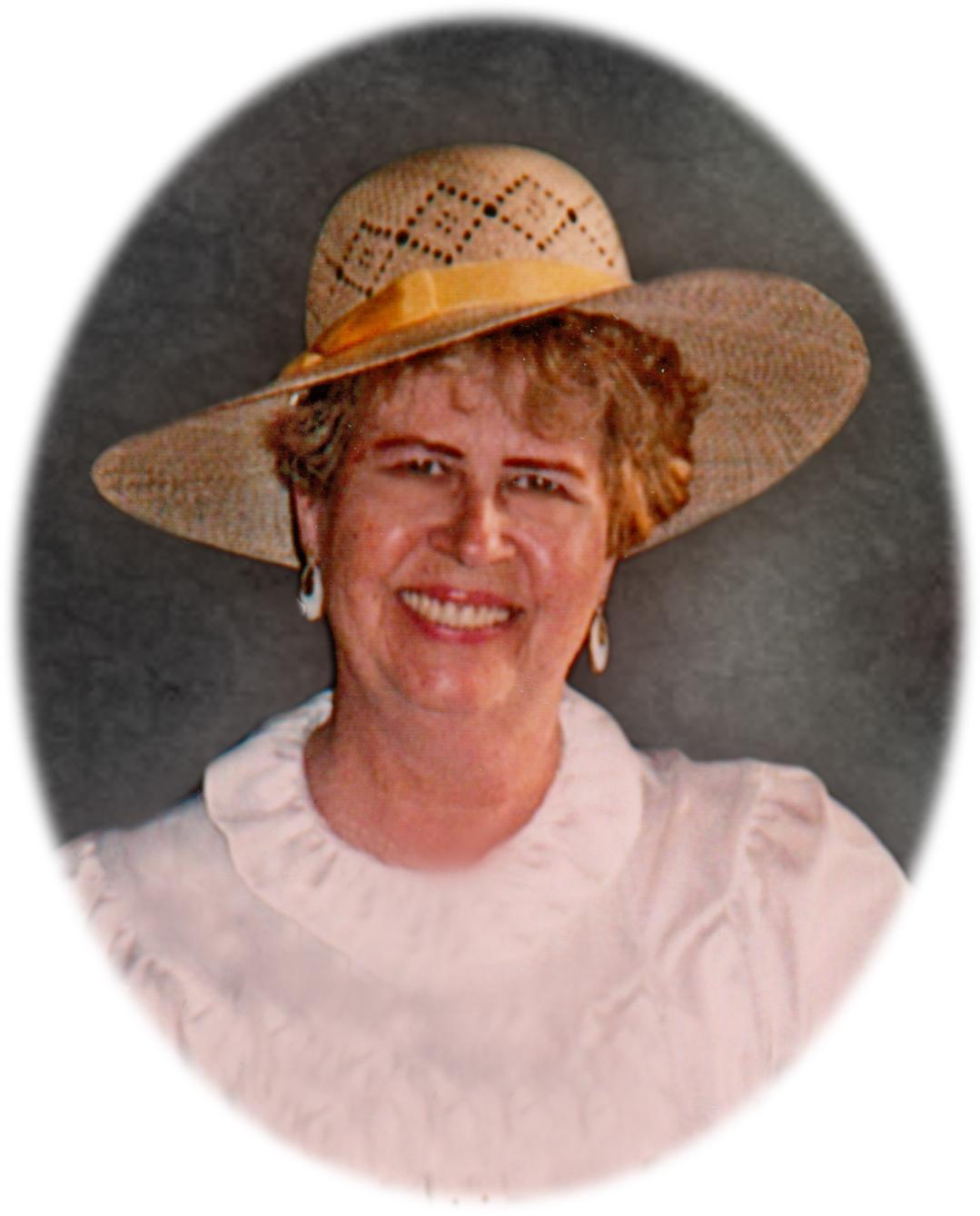 Margie A. Middleton