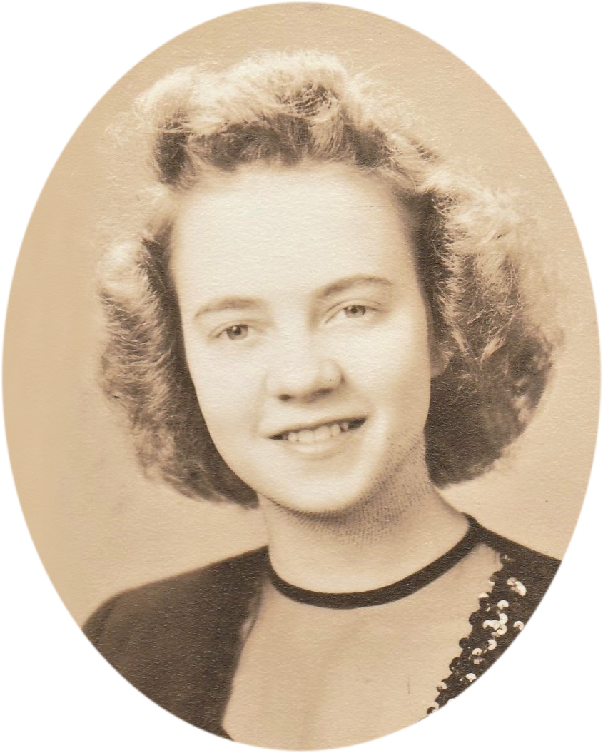 Pauline L. (Nelson) Shaffer