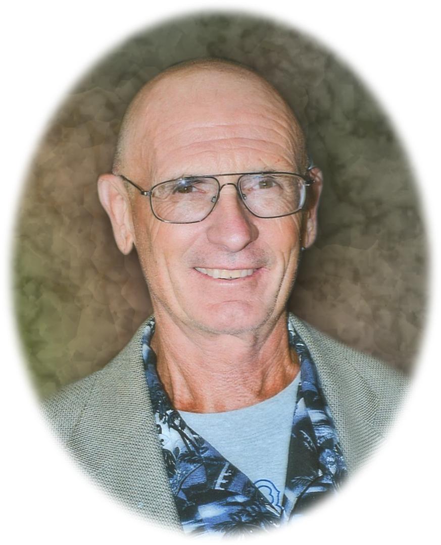 Dennis Boyd Swanson