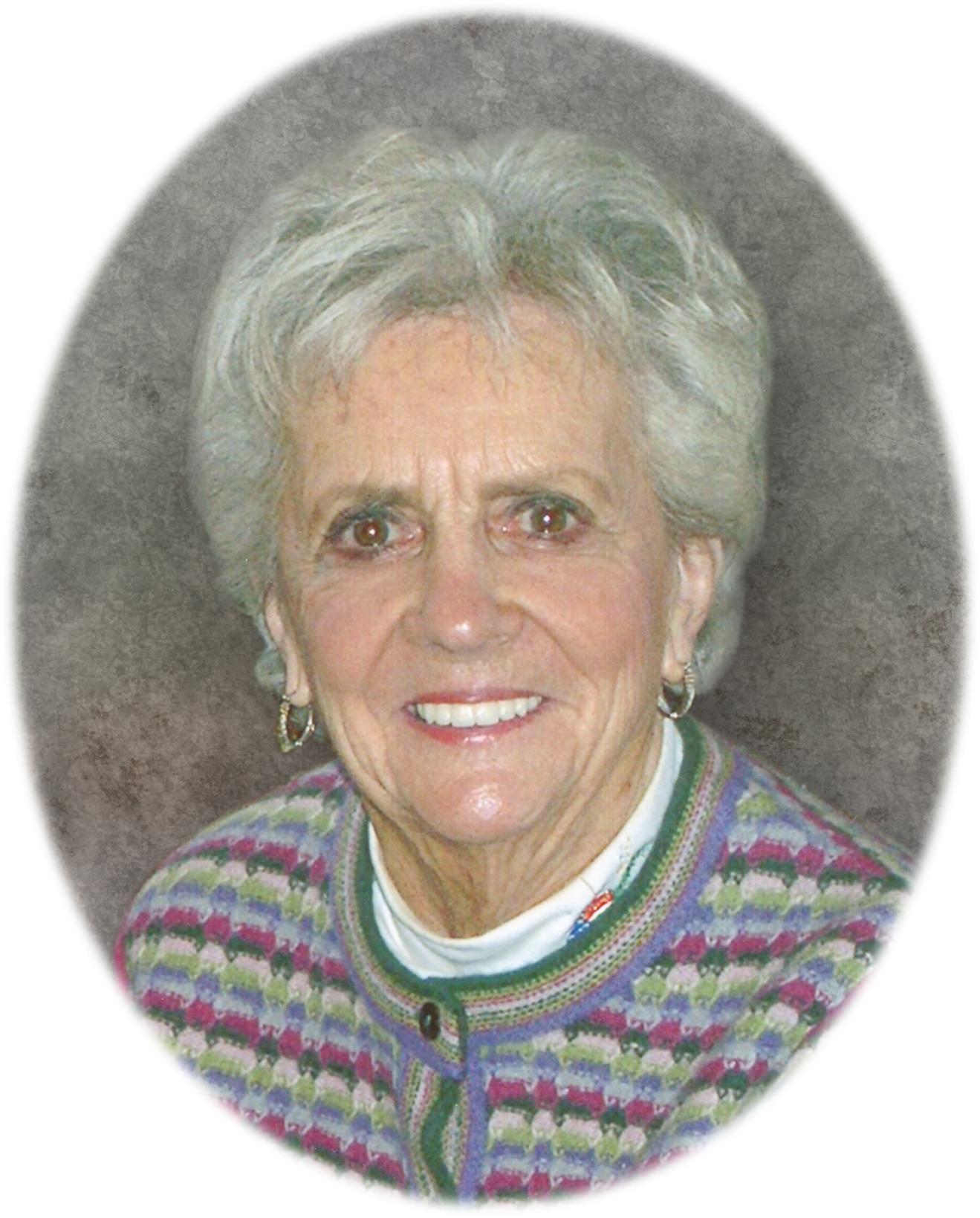 Jeanne K. Zabel