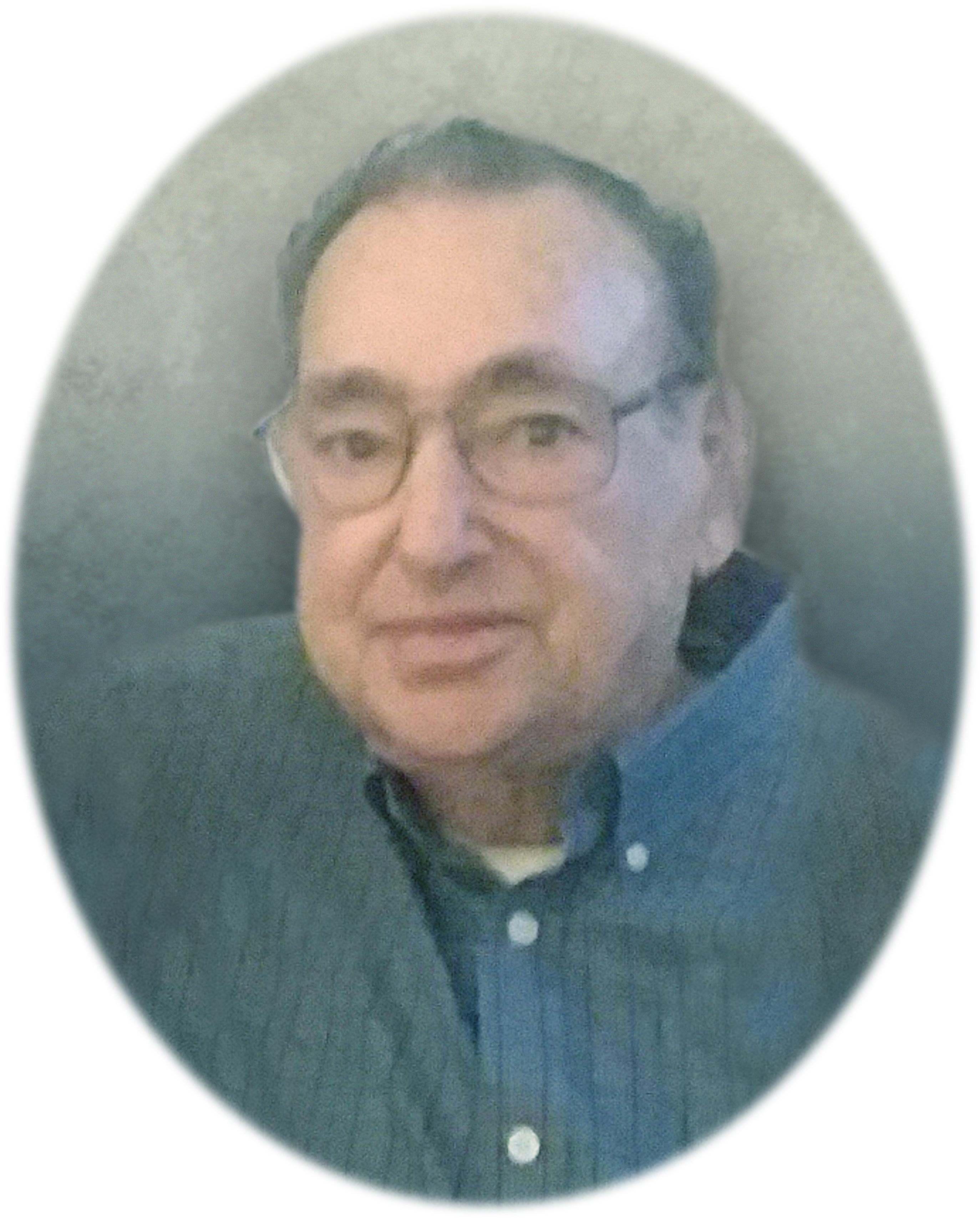 Gerald R. Ledbetter