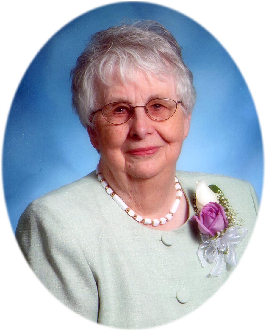 Evelyn L. Nolan