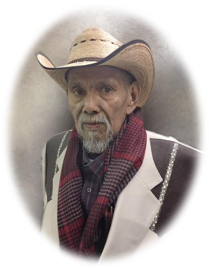 Luis F. Rodriguez