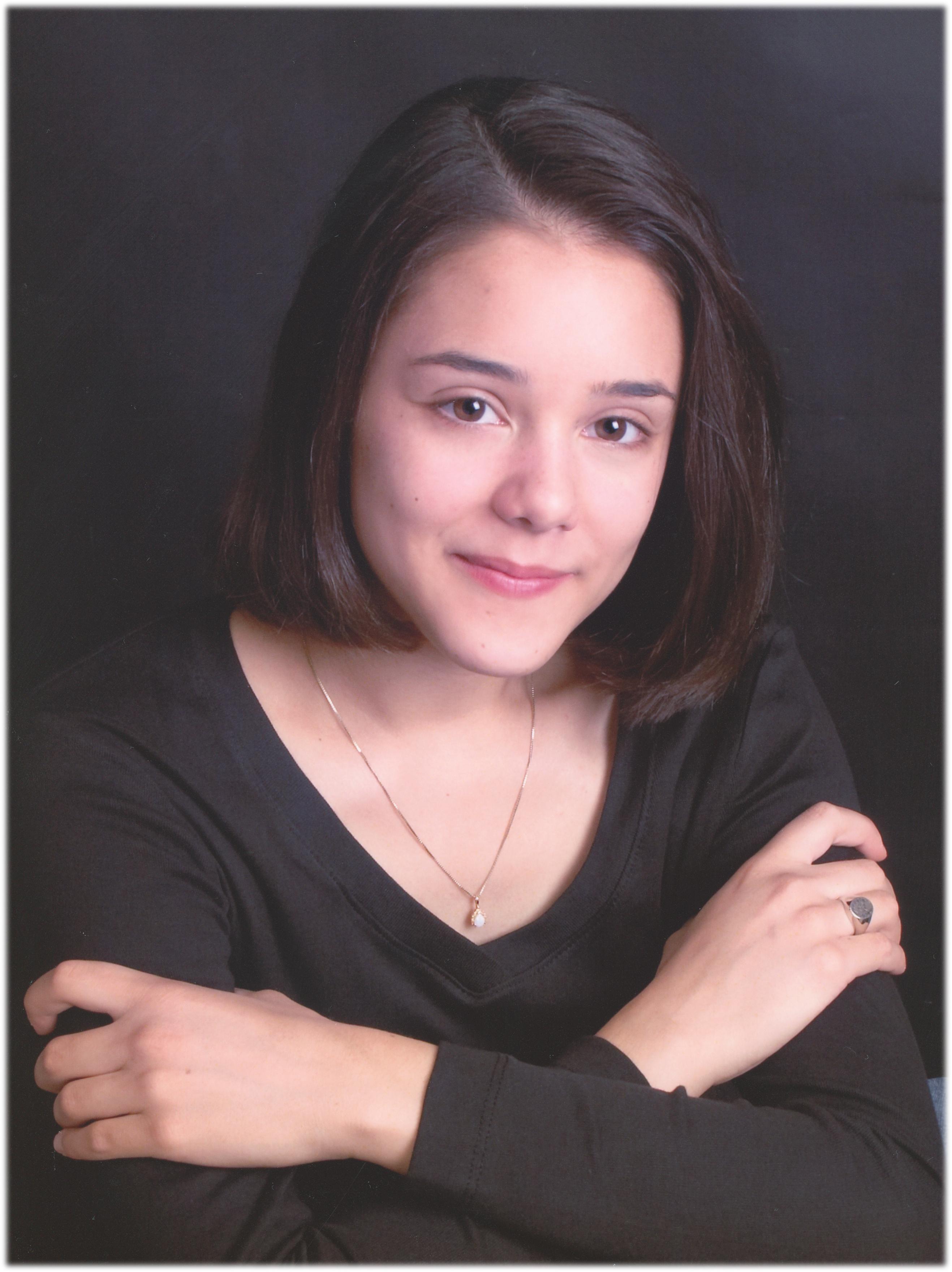 Christina Elena Pérez Wirth