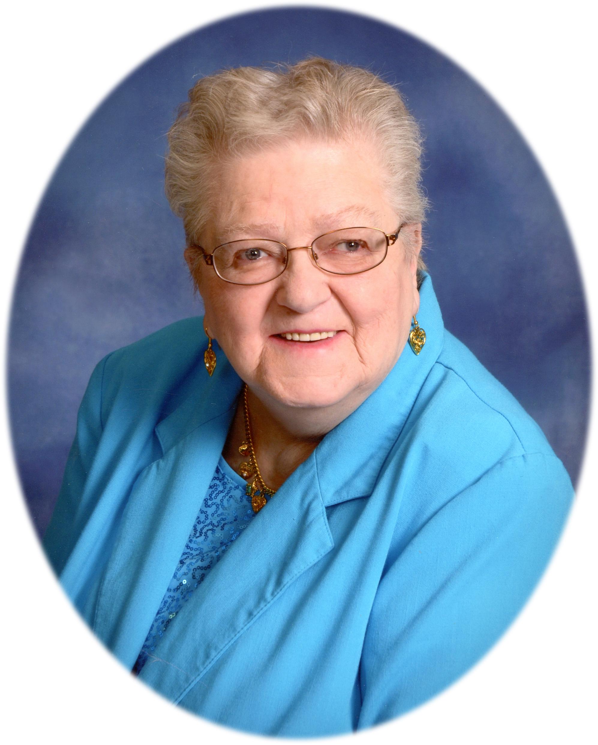 Phyllis W. Evans