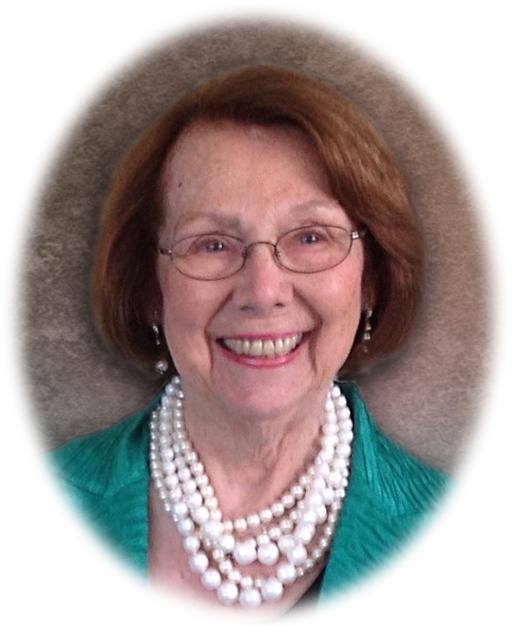 Patricia Marie (Brady) O'Kane