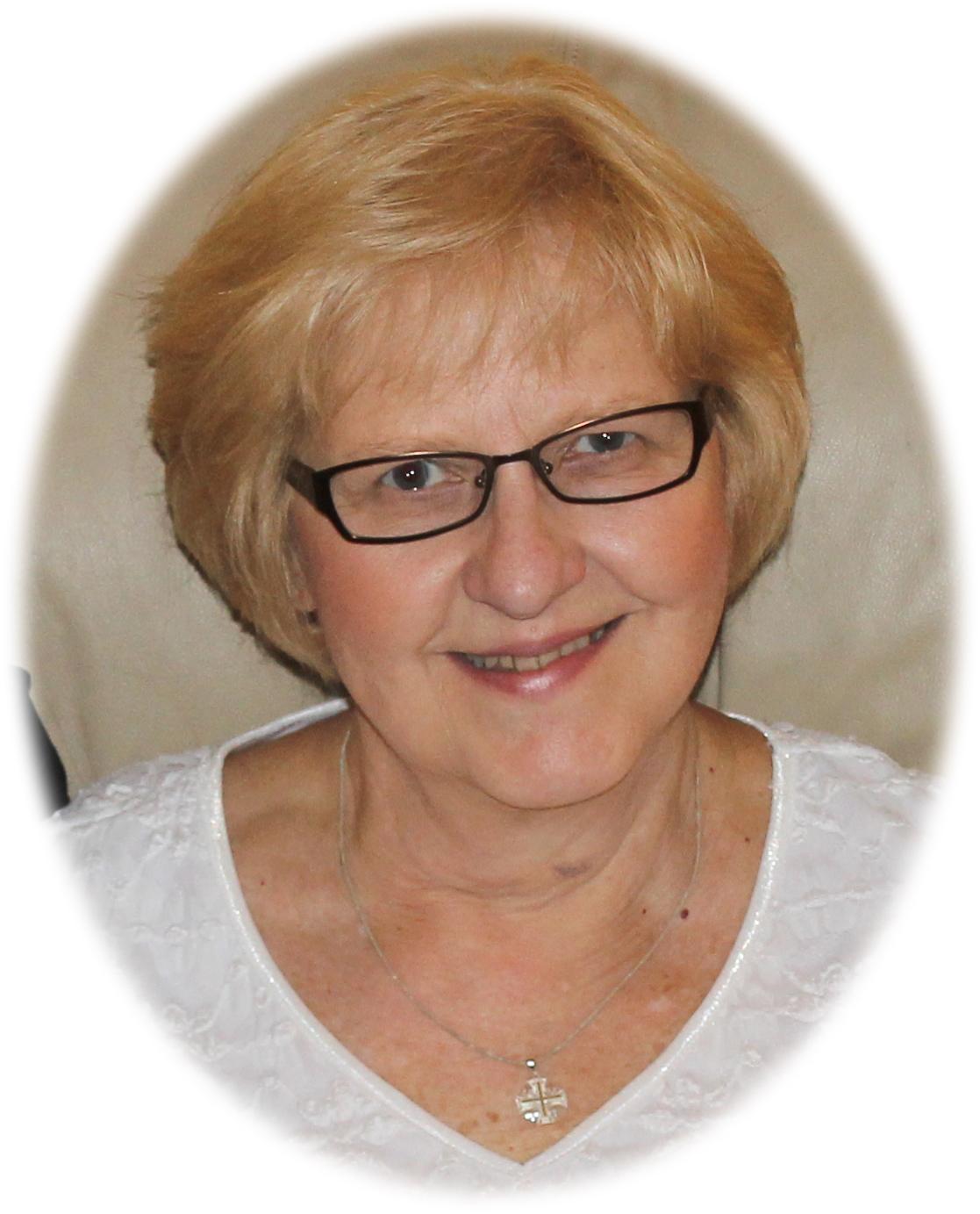 Mary Jo Petrulis