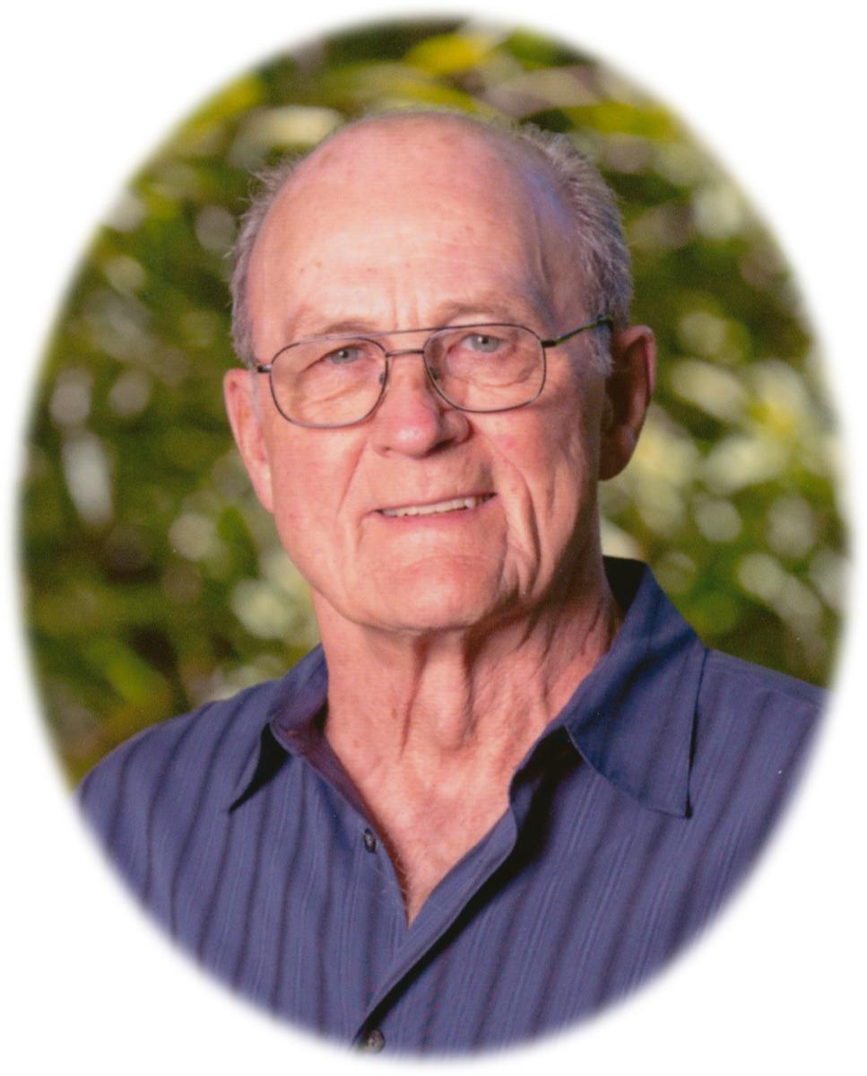 """Henry M. """"Hank"""" Van Ert"""