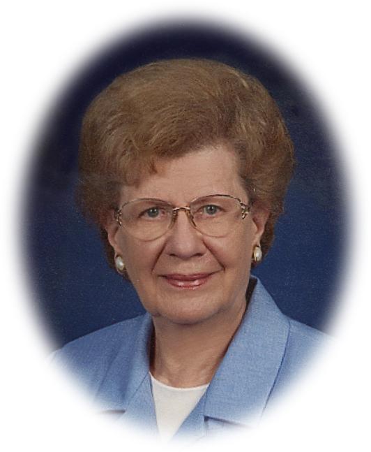 "Margaret L. ""Peggy"" Johnson"