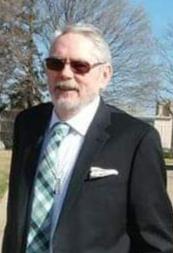 Robert Dee Hupp