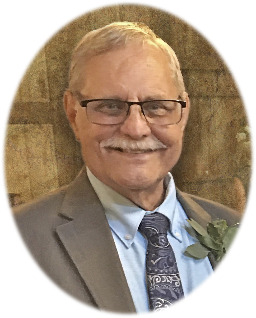 Thomas L. Ludwick