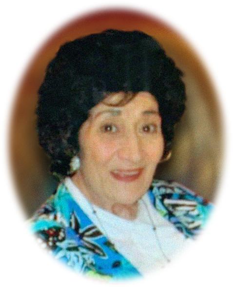 Mary Ann (Vaccaro) Ramirez