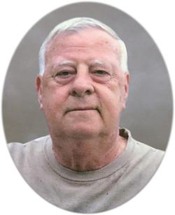 Frank R. Albright