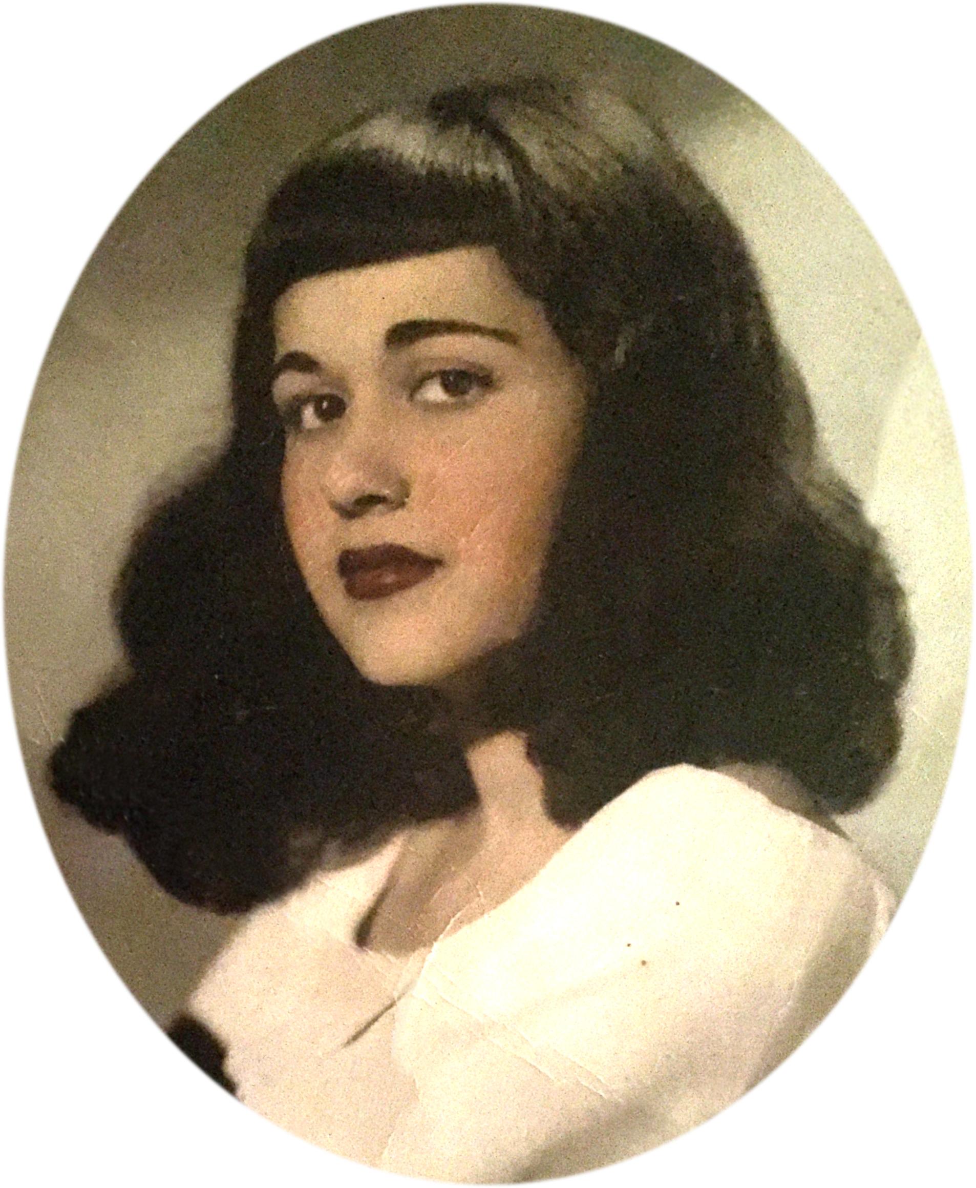 Theresa B. Amatulli