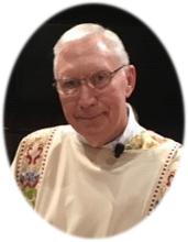 Deacon William J. Barnes
