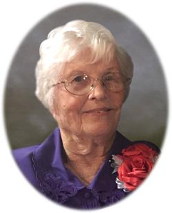 """Patricia M. """"Pat"""" Catton"""