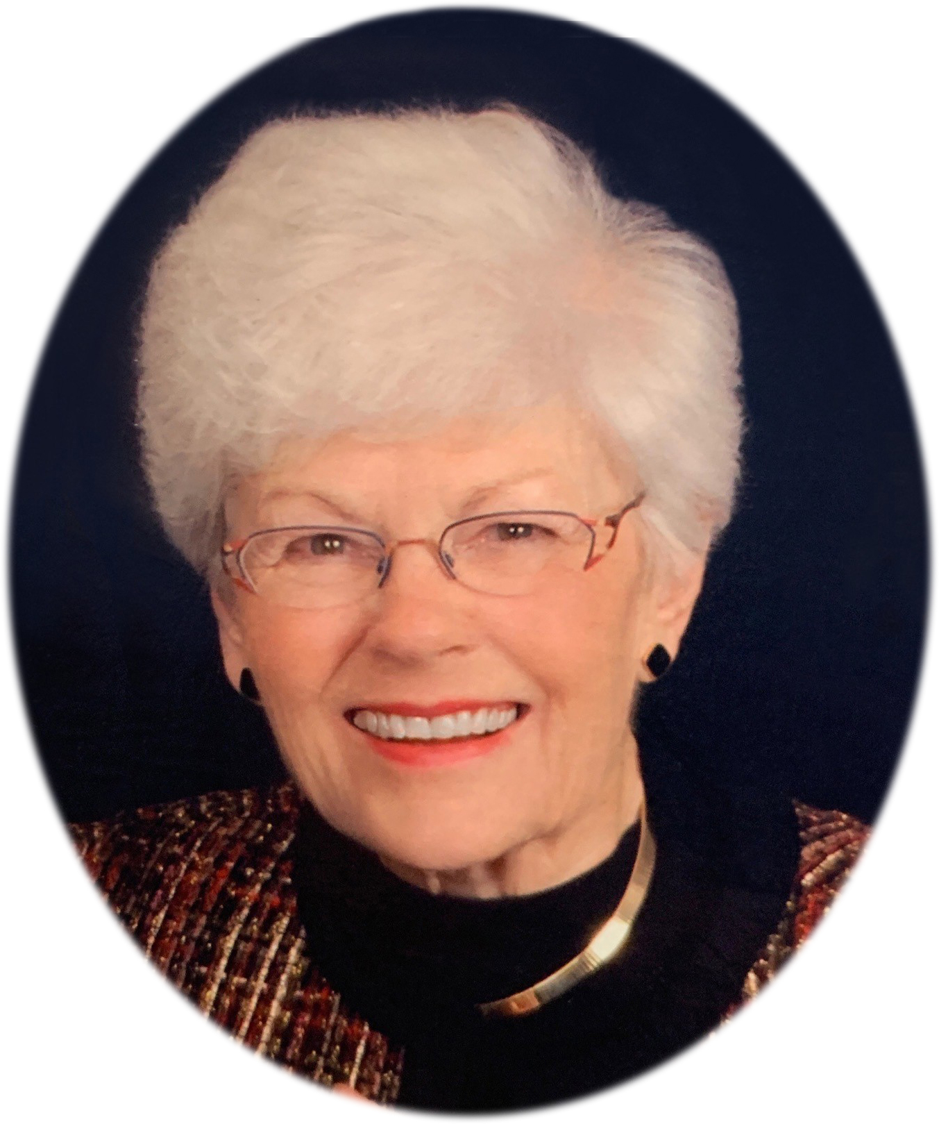 Helen M. Ehrenberg