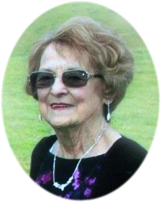 Patricia A. Moore