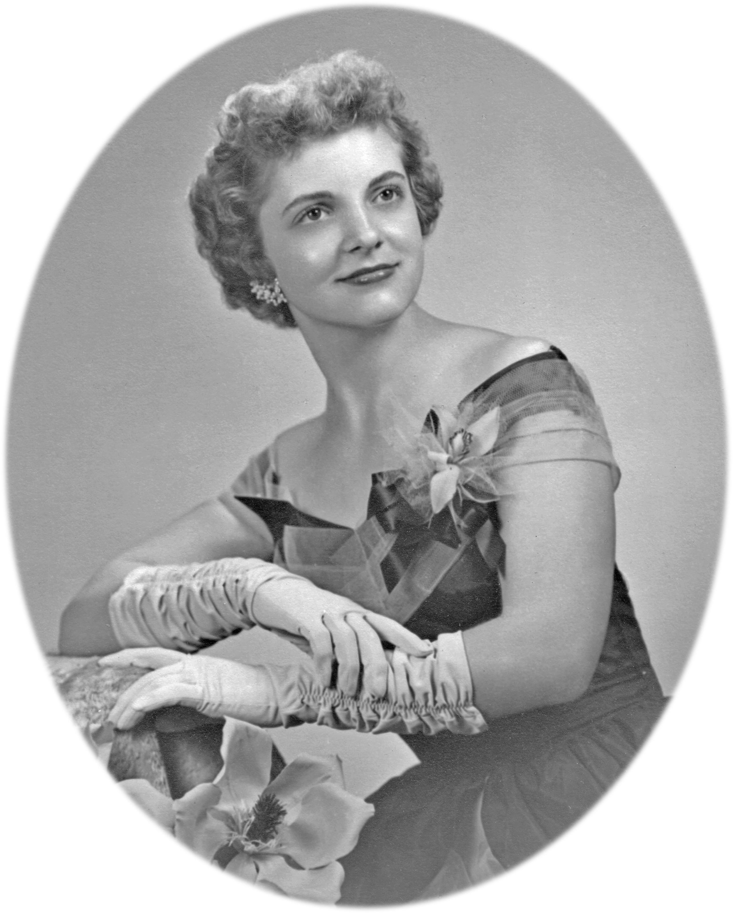Dorothy M. Pesek