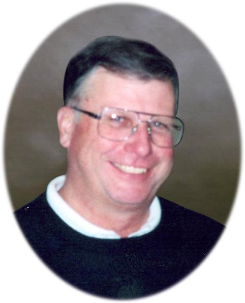 "John W. ""Bill"" Weekly"